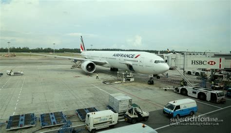 Air Jakarta air lands in jakarta via singapore