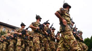 dati concorso sergenti esercito come diventare alpini dell esercito archivi concorsi