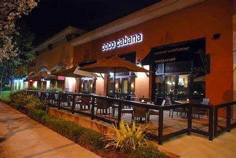 coco cabana restaurant ivn studios coco cabana restaurant ivn studios