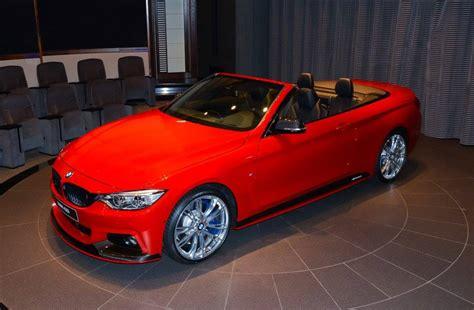 2015 bmw 435i convertible review autoevolution
