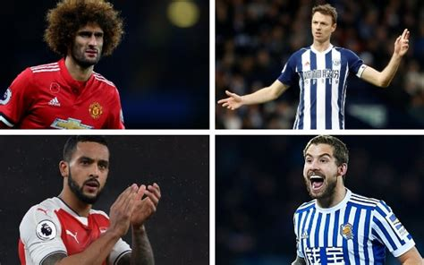 epl january 2018 transfer news january 2018 transfer window your premier league club by