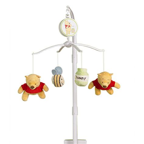 Walmart Crib Mobile by Disney Baby Winnie The Pooh Mobile Walmart
