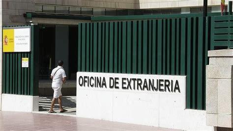 oficina de extranjeria en toledo 191 pasar 237 as un test para obtener la nacionalidad espa 241 ola