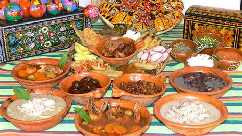 hispanic culture food traditions mexican food culture food