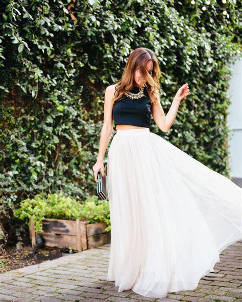 ways to style tutus luulla s