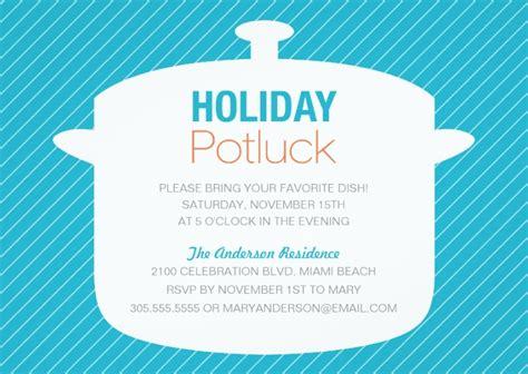 christmas potluck email invitation 10 potluck invitations