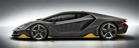Lamborghini One Off by Lamborghini One Off Models And Concepts