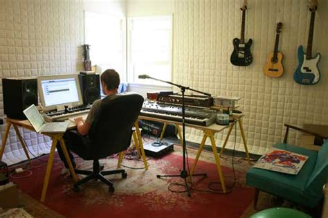 Home Recording Studio Noise All Your Needs Easy Steps To Soundproofing Walls In