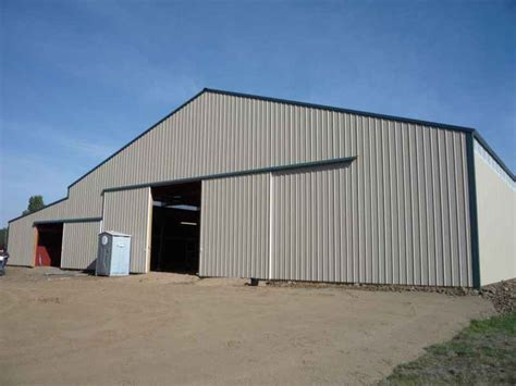 Warehouse Sheds by Warehouses Buildings Inc