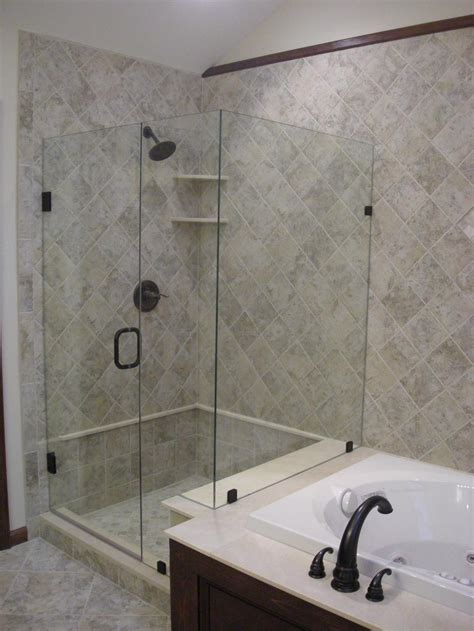Small Bathroom Shower Stall Ideas by Shower Shelving Ideas Home Depot Shower Stalls For Small