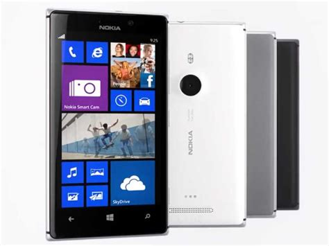 Nokia Lumia Windowsphone nokia lumia 925 review business insider
