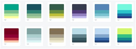 good color choose a palette for infographic tips from professionals