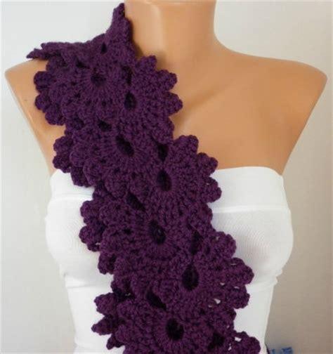 crochet pattern queen anne s lace scarf queen ann s lace crochet pattern crochet