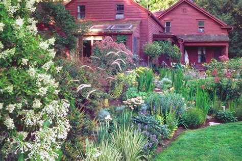 cottage gardening ideas i my american home 8 charming cottage gardens