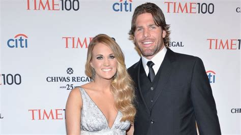 carrie underwood y su padre how carrie underwood and mike fisher make their marriage