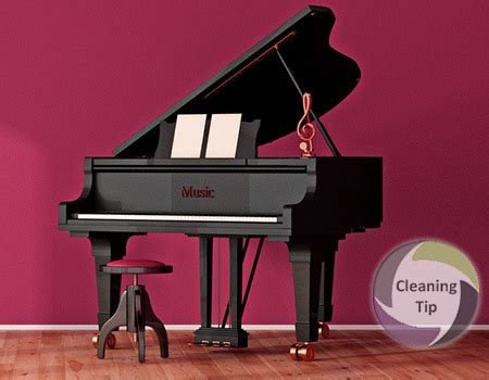 piano i clean 4 tips to a clean piano by trade