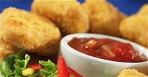 cara membuat makanan ringan yg bisa dijual resep nugget sayur resep masakan 4