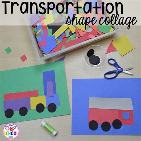 Road Day Preschool by 241 Best Transportation Preschool Theme Images On