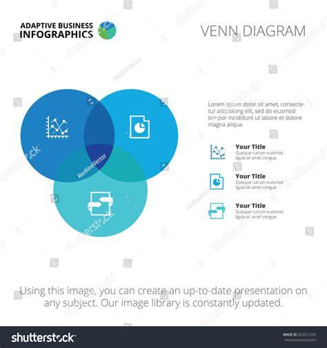 Editable Infographic Template Venn Diagram Blue Stock Vector 323551295 Shutterstock Editable Infographic Templates
