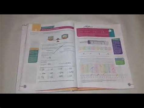 libro de matemticas de 1 de secundaria contestado 2016 libro de matematicas contestado de 1 176 de secundaria