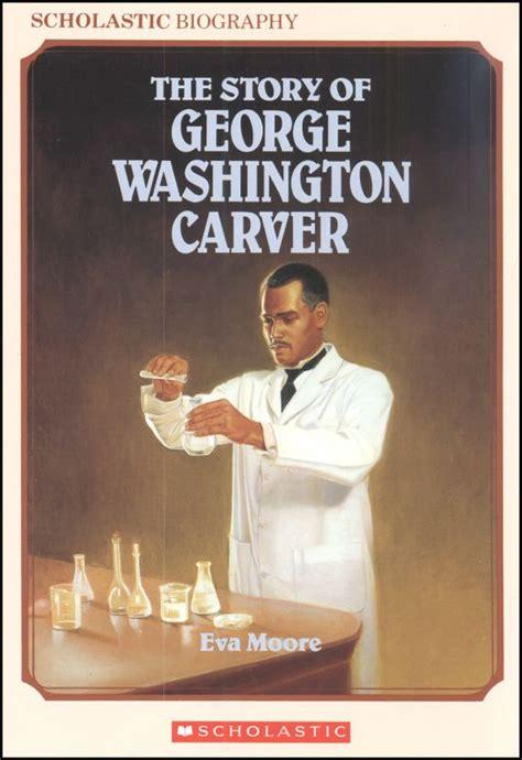 story  george washington carver  details