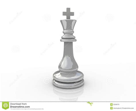 chess king stock photo image 5359070