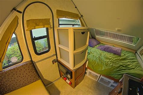 Rv Interior Storage Solutions by Pin By Steve Coates On Aliner Cing
