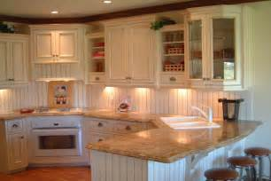 Country Kitchens With White Cabinets Kitchens Martin Wood Design