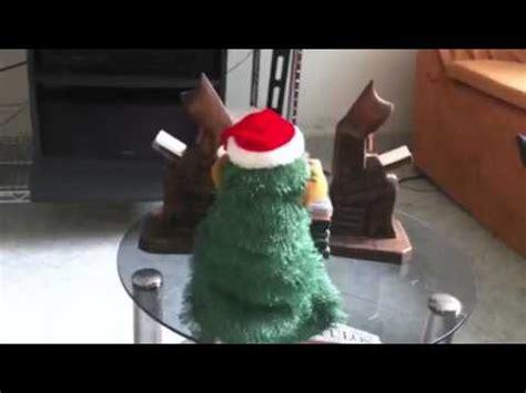 193 rbol de navidad bailando youtube