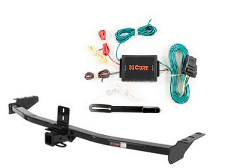 2006 acura mdx towing capacity curt class 3 trailer hitch wiring kit for acura mdx