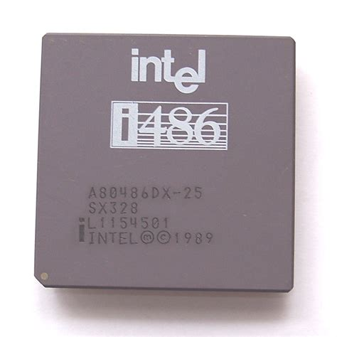 Free Search Intel File Intel I486 Dx 25mhz Sx328 Jpg Wikimedia Commons
