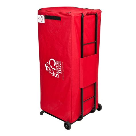 Charming Christmas Tree Storage Bag On Wheels #4: 4542094.jpg