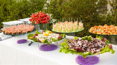 birthday catering ideas sweet 16 food ideas that give you a reason to even