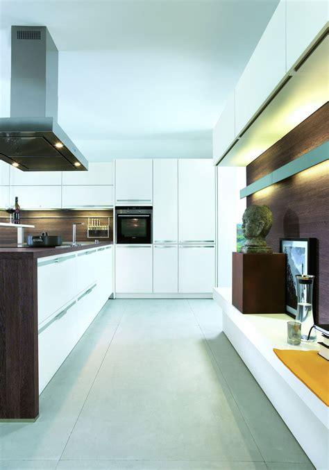 cuisine en bois blanc cuisine blanc bois 7 photo de cuisine moderne design