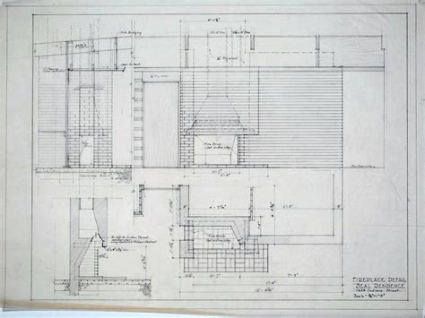Architectural drawings (click images to expand) « Lawrence