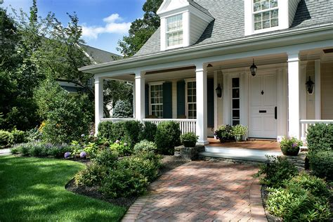 front yard porch ideas front yard landscaping ideas landscape traditional with