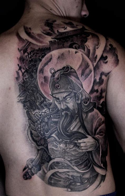 half back tattoo 430 best black and grey asian tattoos images on