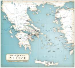 Ancient Greece Map by Ancient Olympic Games Origins Olympia