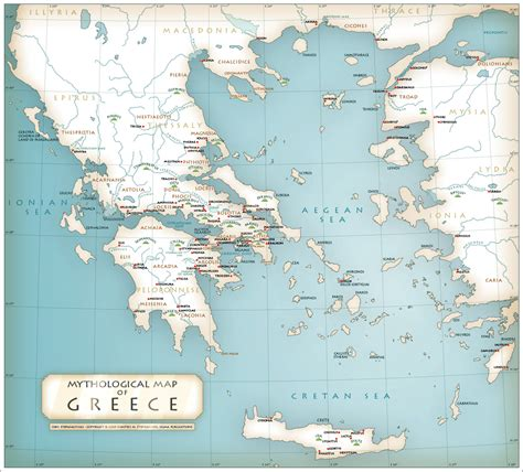 map of archaic greece olympia history and commentary of the olympic