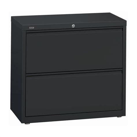 10000 series lateral 42 quot wide 2 drawer file cabinet in