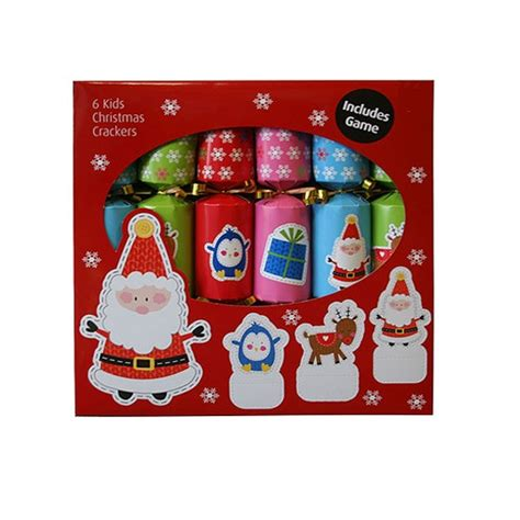 kids game crackers from dunelm mill best christmas
