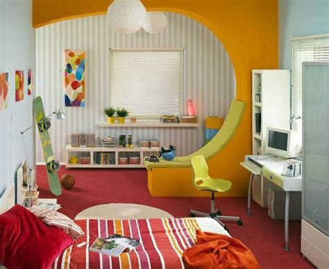 Kinderzimmer Gestalten Schreibtisch by 30 Ideen F 252 R Kinderzimmergestaltung Kinderzimmer