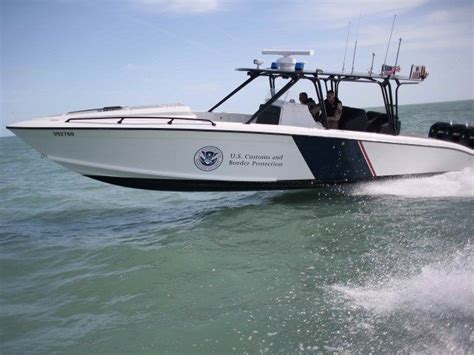 panga boat texas lf border patrol sued for ramming illegal aliens boat