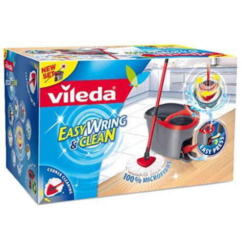 vileda doccia spin mop from vileda wwsm