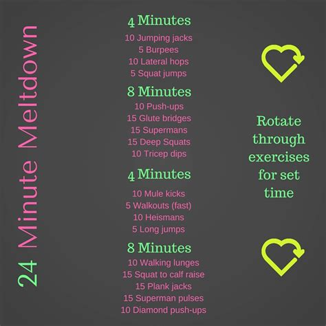 30 minute workouts without equipment most popular