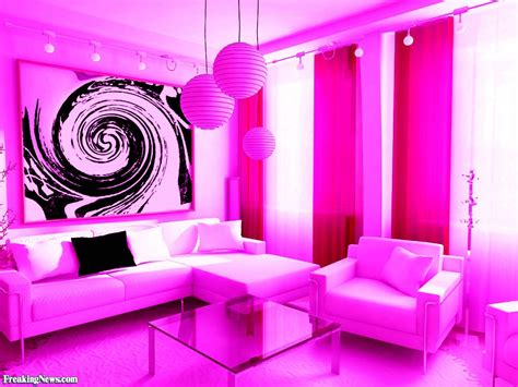 images of pink bedrooms pink room pictures freaking news