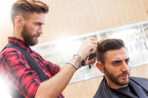 barber to cut s hair all the things your barber wants you to know