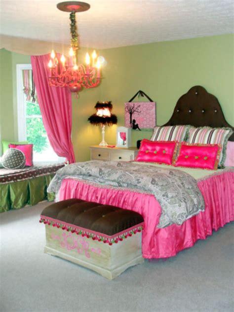habitaciones juveniles rosa negro y cebra imagui m 225 s habitaciones en rosa y negro decoideas net