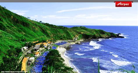 pantai menganti kebumen surga pesisir selatan jawa