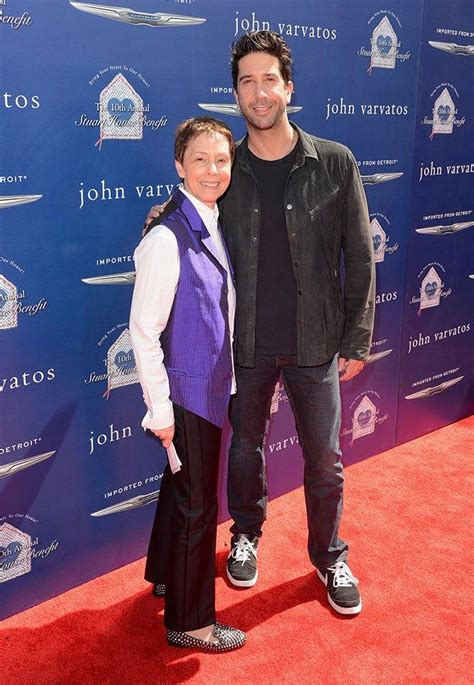 david schwimmer house custom ernst benz timepiece being auctioned for john varvatos stuart house benefit